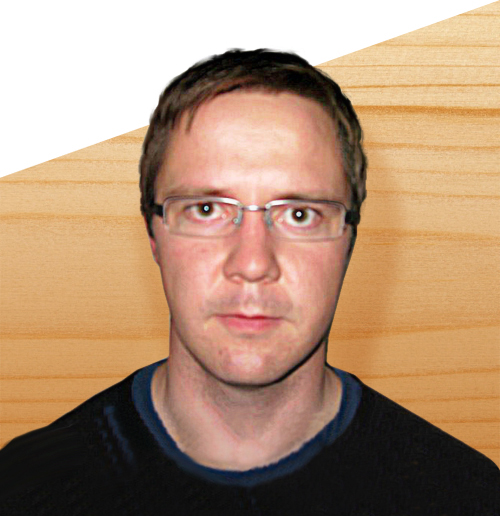 Pellopuu Antti Nikumaa