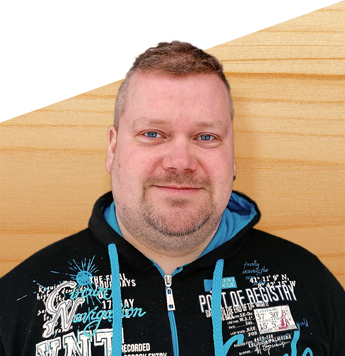 Pellopuu Janne Pakisjärvi